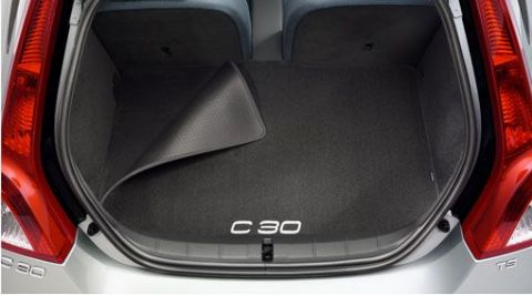 C30 Reversible Textile Boot Mat